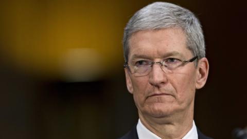 Apple dona 1.6 millones de dólares a las víctimas del terremoto de China.