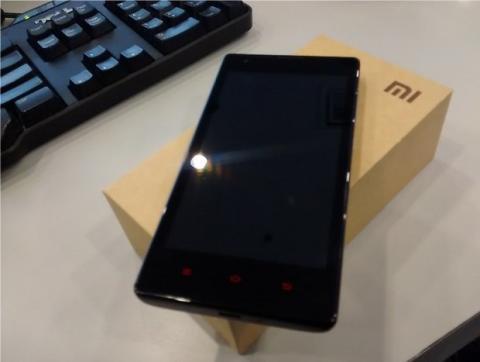 F Secur dice que Xiaomi espía a sus usuarios