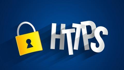 El buscador de Google penaliza a las webs que no están encriptadas.