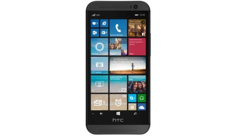 HTC One M8 con Windows Phone: se filtran sus características