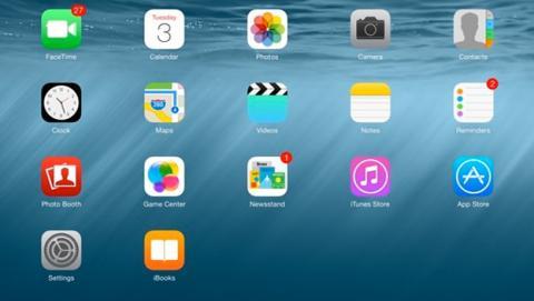 Ya puedes descargar la apariencia de iOS 8...para Android