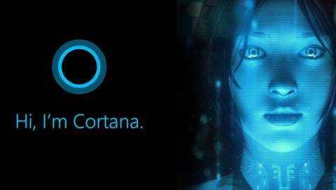 windows 9 cortana