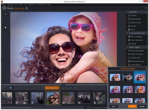 Ashampoo Photo Optimizer 6