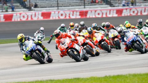 Dónde ver online MotoGP: Gran Premio de República Checa 2014
