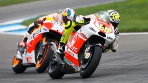 MotoGP República Checa