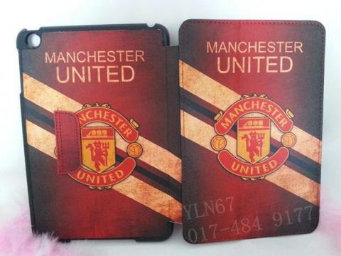 Manchester United tablet