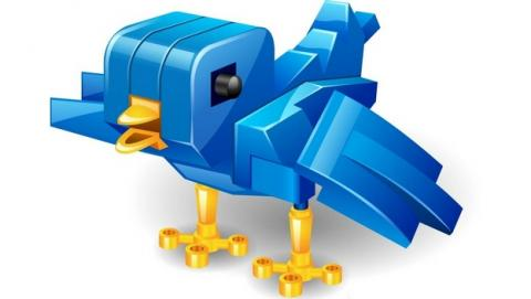 23 millones de usuarios de Twitter son bots.