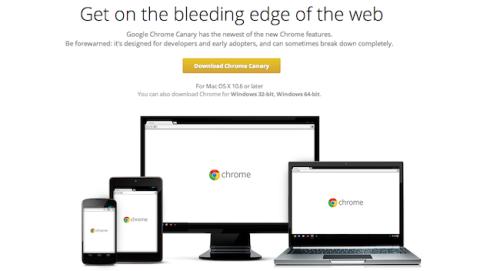 Google Chrome podrá acceder a webs, sin conexión a Internet