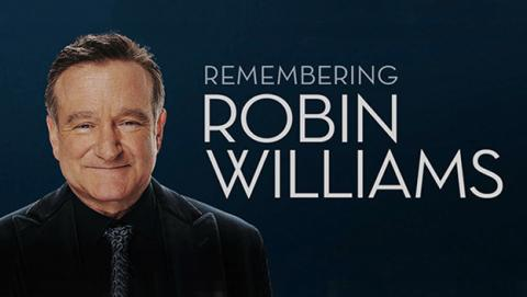 Apple homenajea a Robin Williams a través de iTunes