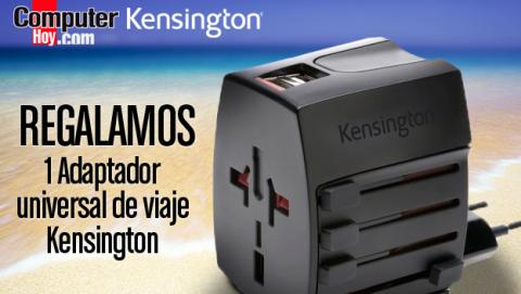 concurso kensington