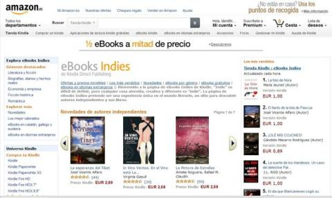 Autoedición de ebooks