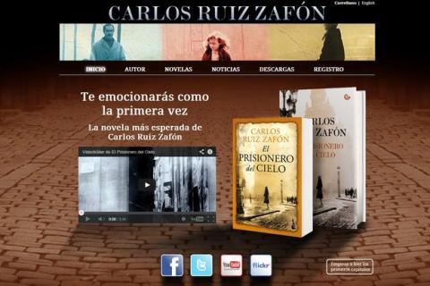 Promoción ebooks