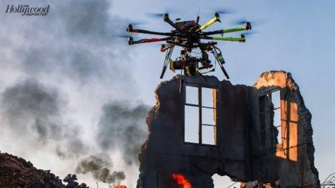 drones mercenarios 3