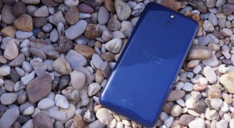 HTC Desire 610 diseño