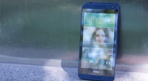 HTC Desire 610 cámara conclusión