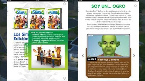 Revista Oficial Los Sims Número 5