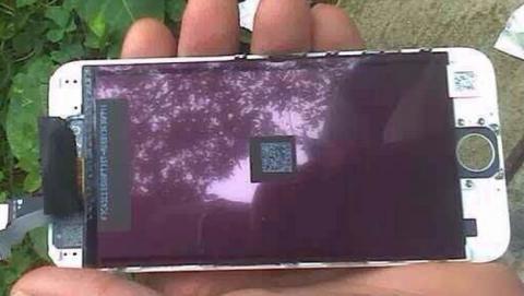iPhone 6L de 5.5 pulgadas con batería de 2915 mAh, el doble que el iPhone 5S.