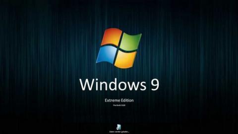 Versión Preview de Windows 9 podría salir en septiembre