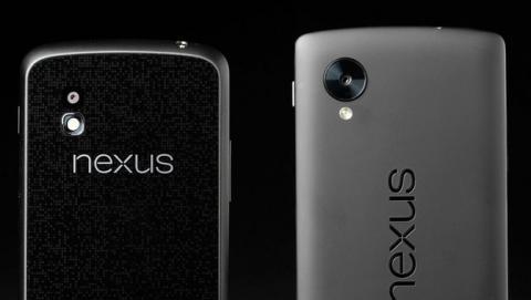 El Nexus 6 o Shamu podría llamarse Moto S, el primer Android Silver.