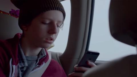 El anuncio de Apple de las últimas navidades gana un Emmy
