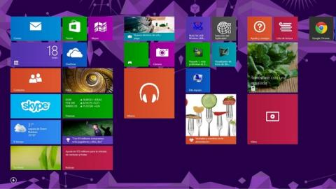 Microsoft aconseja desinstalar la última actualización de Windows 8.1 porque provoca la temida pantalla azul de la muerte.