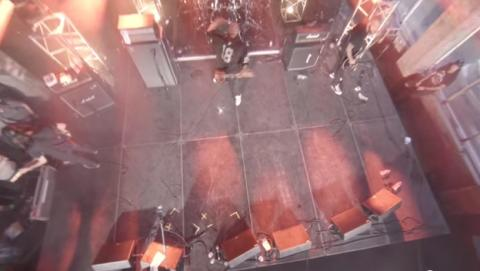 dron concierto