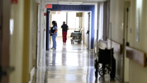 Red de hospital fue hackeada