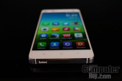 pantalla Xiaomi