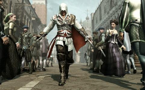 Ubisoft confirma que no creará más juegos de PlayStation 3 y Xbox 360 a partir de 2015. También, que no lanzará juegos para adultos en Wii-U.