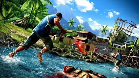 Ubisoft dejará de lanzar juegos para PS3 y Xbox 360 en 2015