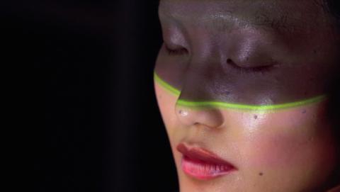 Maquillaje digital Asai