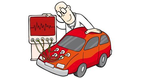 apps para coche