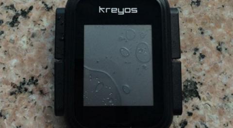 smartwatch kreyos