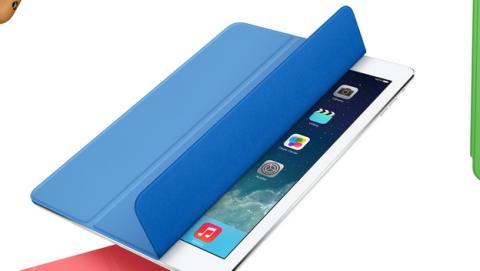 El iPad Air 2 podría llevar 2 GB de memoria RAM, para funciones multitarea en iOS 8.