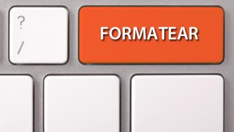 formatear mac
