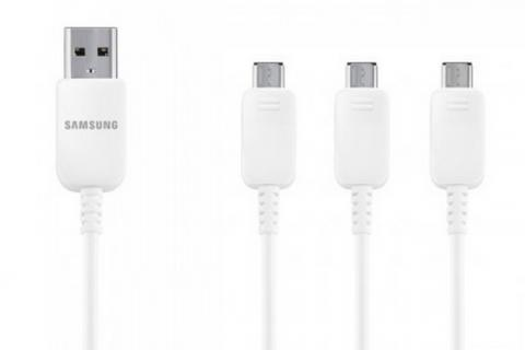 Samsung Multi-Charging Wall Charger