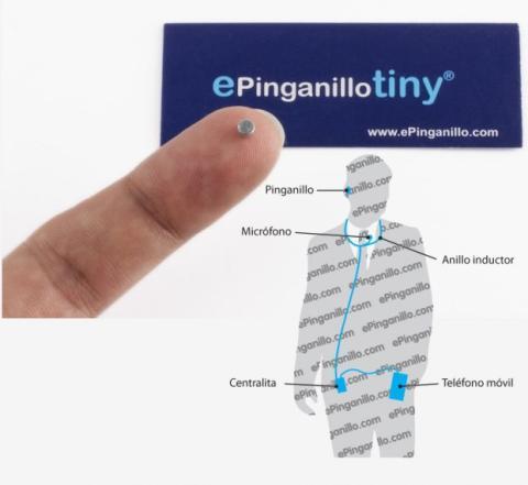 ePinganillo Tiny