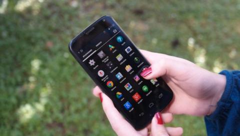 Motorola Moto X+1: se filtran todas sus características