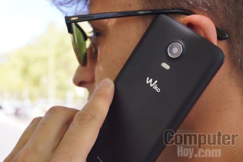 Wiko Wax 4G introducción 2
