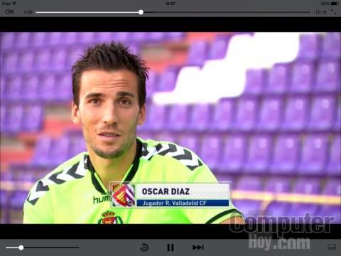 App La Liga TV
