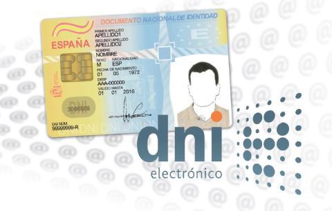 Cómo activar los certificados de tu DNI-e