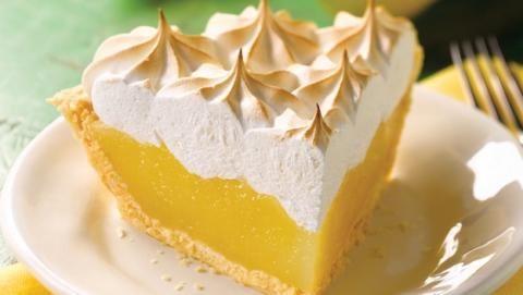 Android L podría llamarse Lemon Meringue Pie o Tarta de Merengue de Limón.