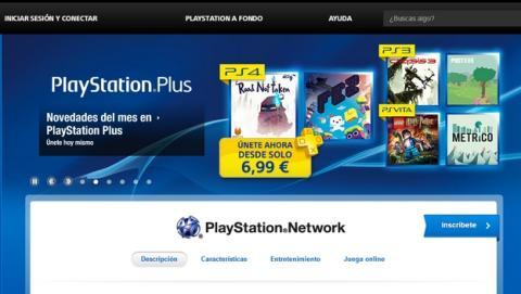 PlayStation Network deja de funcionar por un ataque DDoS provocado por hackers.