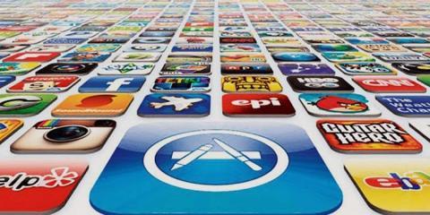 El 65% de los usuarios de smartphone no descargan apps de la App Store o Google Play.