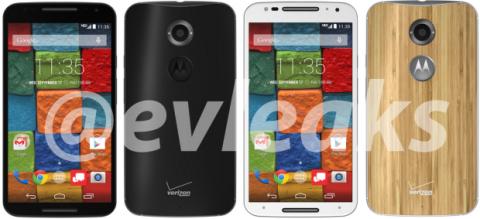 IFA 2014 Moto X+1