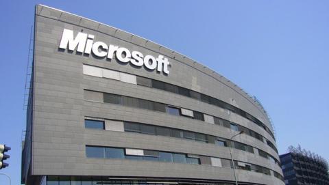Microsoft chromecast
