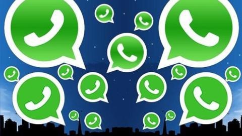 WhatsApp alcanza los 600 millones de usuarios activos