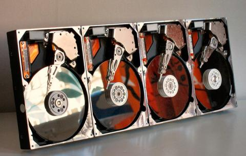 Cómo gestionar los discos dinámicos de Windows