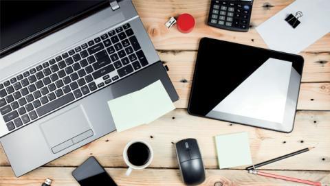 Vuelta al cole 2014: ¿tablet o portátil?