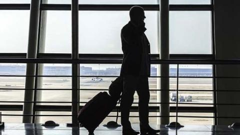Así se evitan los controles de seguridad al viajar a EE.UU.